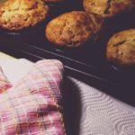 Pølsehorns muffins