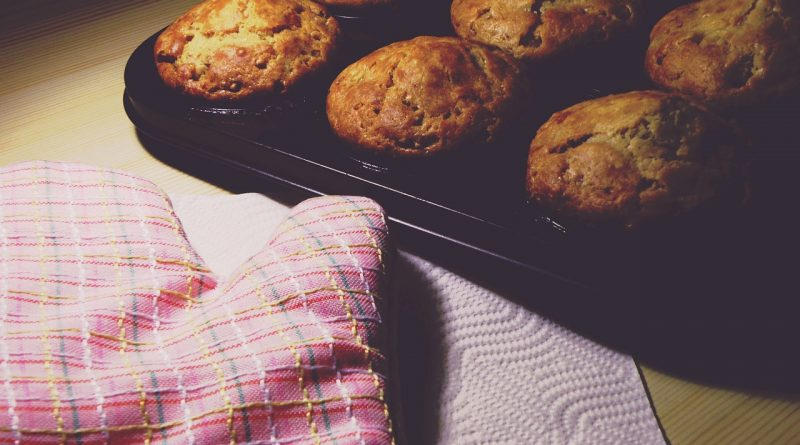 Pølsehorns muffins, foreslag til madpakken