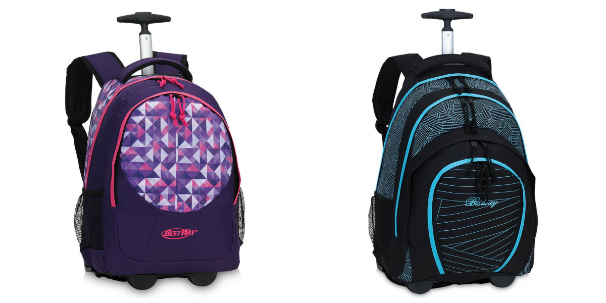 best way skoletaske, bestway skoletaske, bestway skoletasker, bestway rygsæk, bestway rygsæk med hjul, bestway skoletaske med hjul, skoletaske med hjul, rygsæk med hjul, trolley rygsæk, klar til skolestart