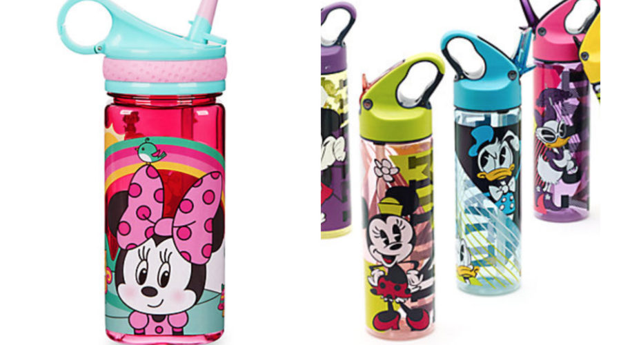 minnie mouse drikkedunk, minnie mouse drikkeflaske, minnie mouse aluminium drikkedunk, minnie mouse vandflaske, minnie mouse skoleudstyr, minnie mouse flaske, minnie mouse gaver