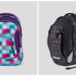 Satch skoletaske