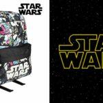 Star Wars skoletaske