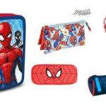 Spiderman penalhus