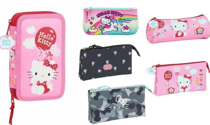 Hello Kitty penalhuse
