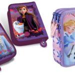 Frost penalhus til din Frostprinsesse