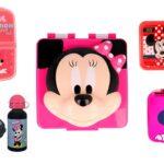 Minnie Mouse madkasser