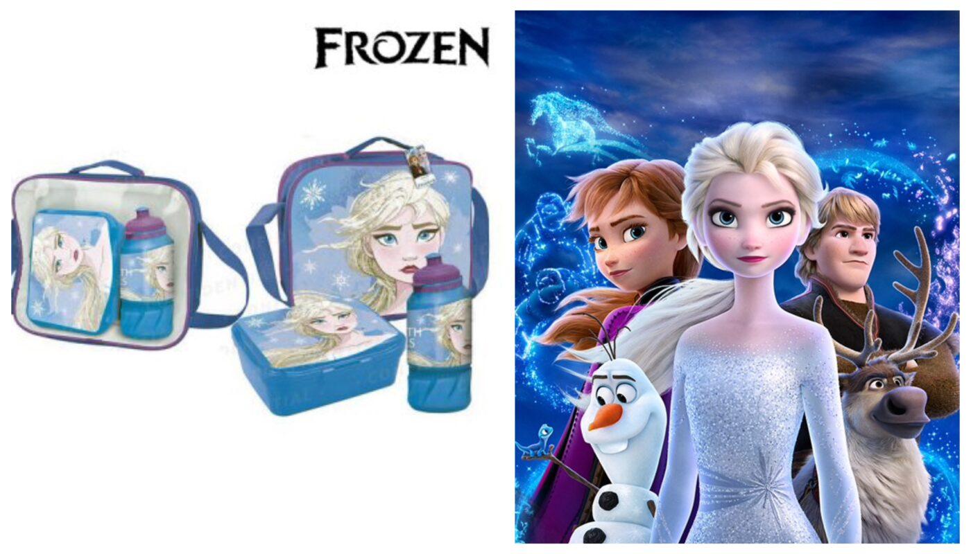 frost madkasse, frost 2 madkasse, madkasse med frost motiv, frost madkasser, frozen madkasser