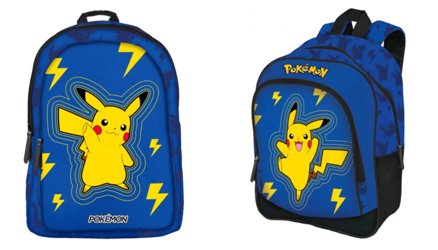 pokemon skoletaske, pokemon skoletasker, skoletaske med pokemon motiv, pokemon rygsække, pokemon tasker, pokemon rygsækker, seje skoletasker til børn, seje skoletasker til drenge, pokemon gaveideer, pokemon gaver
