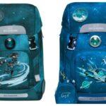 Beckmann skoletaske til drenge