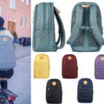 Beckmann Urban rygsæk til unge og voksne