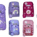 Beckmann skoletaske til piger