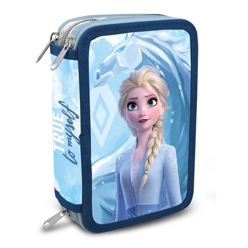 Elsa penalhus med indhold - Frost 2 penalhus
