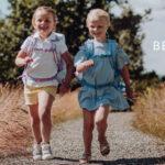 Beckmann skoletasker til 0.kl – 2.kl