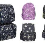 Ticket to Heaven skoletasker og rygsække